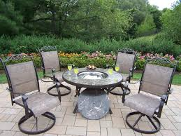 Swivel Wicker Patio Chairs by Outdoor U0026 Garden Resin Wicker Patio Furniture Set With Sofa