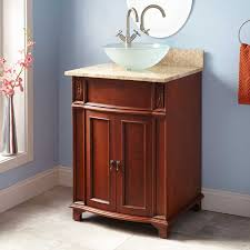 Bathroom Vessel Sink Vanity by Classic Style Bathroom Vanity Signature Hardware