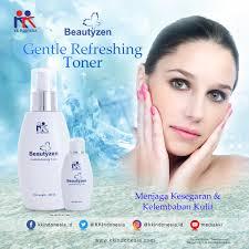 Toner Kk kk indonesia on beautyzen gentle refreshing toner https