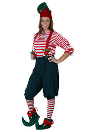 Halloween Elf Costumes Christmas Elf Costume Women Recommended Costumes Deluxe Buddy