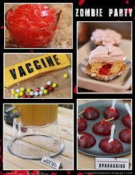 best 20 zombie themed food ideas on pinterest halloween themed