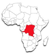 Blank Map Of Sub Saharan Africa by Harambee Usa Building Schools In Congo Harambee Usa Foundation