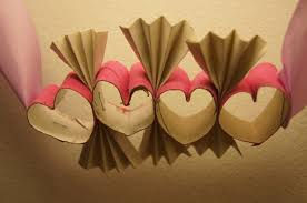 Easy Arts And Crafts For Kids With Paper - valentine u0027s day crafts for kids 17 easy toilet paper roll ideas