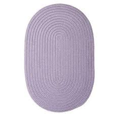 Purple Rug Runners Home Decorators Collection Purple Area Rugs Rugs The Home