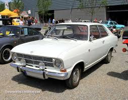 1968 opel kadett wagon opel kadett ls coupé regiomotoclassica 2011 01 photo de
