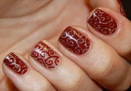 nail art christmas nail art imposing image design easy xmas