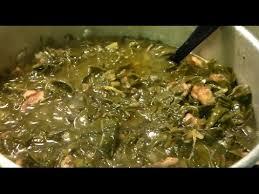 amazing soul food collard greens recipe collard greens with