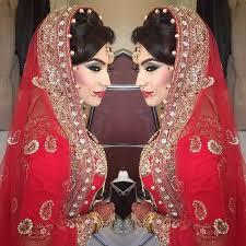 Bridal Traditional Asian Wedding Makeup Diy Popsugar Beauty