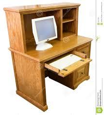 Schreibtisch Computer Innenministerium Computer Schreibtisch Stockfoto Bild 2531382