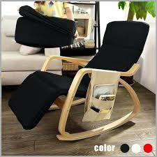 Mechanical Chair Rocking Chair Recliners Modern Rocking Chair Bamboo Furniture