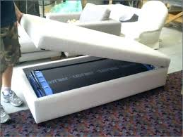 Ottoman Fold Out Bed Ottoman With Fold Out Bed Cover Remarkable Bedroom Home Melbourne