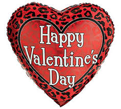 valentines day balloons wholesale wholesale valentines day balloons heart balloons