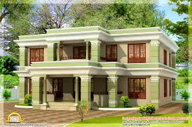 furniture good looking box type house exterior elevation kerala