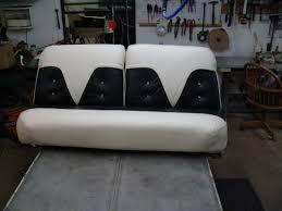 Upholstery Restoration Antique Swivel Chair Restoration