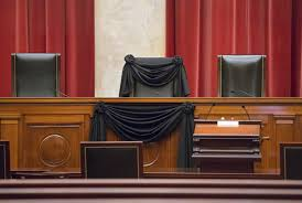 justice antonin scalia u0027s body will lie in repose in supreme