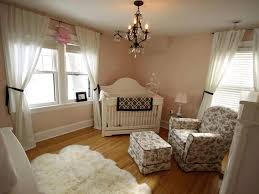 nursery decorating ideas hgtv