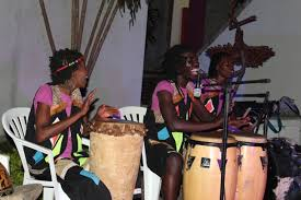 culture beat africa afrocentric entertainment news website with