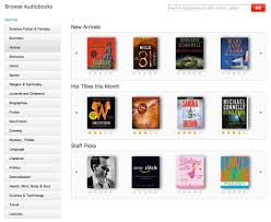 first look audiobooks com is netflix for audiobooks macworld