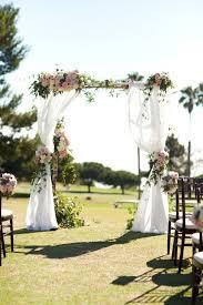 wedding ceremony ideas 30 eye catching wedding altars for wedding ceremony ideas