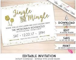 customizable invite etsy