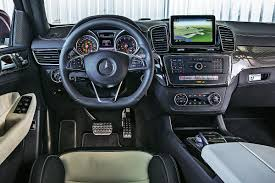first comparison mercedes gle coupe vs bmw x6 by auto bild