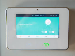 New Smart Home Products Vivint Smart Home Delivers Automation And Security For A Price Cnet