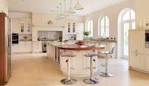 rounded kitchen island kitchen island modern kitchen designs by effeti