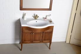 Beech Bathroom Furniture Retro Small Furniture Sapho Bathrooms