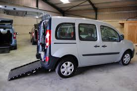 renault kangoo 2016 renault kangoo extreme 1 6 petrol automatic wheelchair accessible