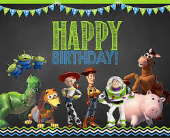 Toy Story Meme Generator - toy story birthday blank template imgflip