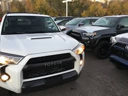 largest toyota dealer 2016 trd pro page 15 toyota 4runner forum largest 4runner forum