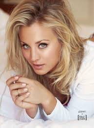 kaley cuoco pictures in esquire magazine mexico girls