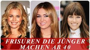 Bob Frisuren Ab 40 by Frisuren Die Jünger Machen Ab 40