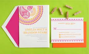 Best Indian Wedding Invitations Indian Wedding Invitations Brown U2014 Marifarthing Blog Indian