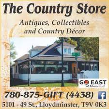 the country store go east of edmonton
