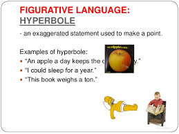 information technology resume layouts exles of hyperbole stylistic devices