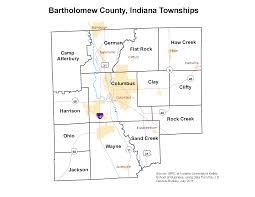 Zip Code Map Columbus Ohio by Township Maps Stats Indiana