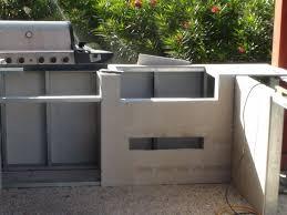 prefab kitchen island outdoor kitchen amazing prefab outdoor kitchen ft outdoor