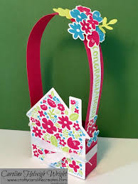 house gift craftycarolinecreates new home gift bag video tutorial with