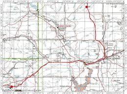 Oregon Trail Maps by Oregon Trail