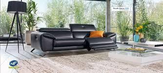 canap modulable cuir center canapé cuir canapé d angle fauteuil relaxation cuir center