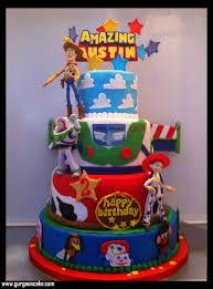 toy story birthday cakes to buy