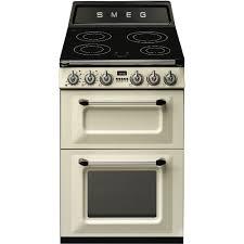 Smeg Induction Cooktops Cooker Tr62ip Smeg Smeg Uk