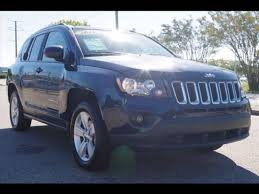 jeep compass used used 2016 jeep compass sport for sale in virginia serving