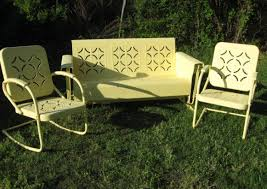 Patio Furniture Glider by Bench Wonderful Porch Bench Glider Jaclyn Smith Cora Cushion
