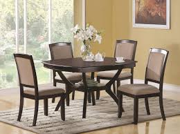 buy memphis rounded square dining table by coaster from www