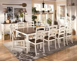 clear glass dining table and white chairs black dining table with