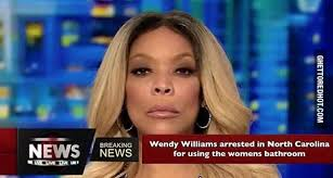 Wendy Meme - wendy williams arrested ghetto red hot