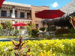 hotel la casa de adobe oaxaca city mexico booking com
