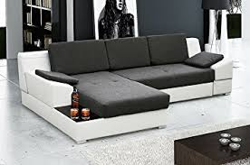 Leather Corner Sofa Beds by Martin Corner Sofa Bed Brand New Modern Design Choice Of